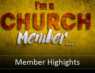 Member Highlights